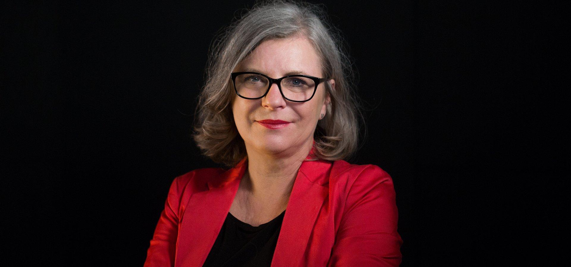 Prof. Dorota Merecz-Kot