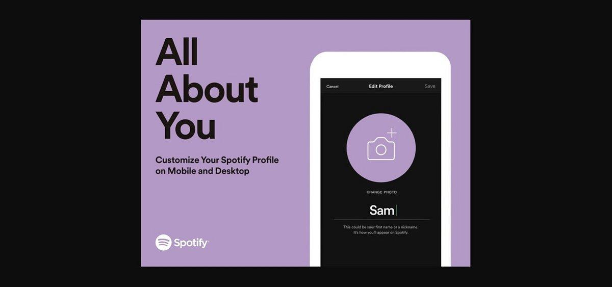 Spotify wird noch persönlicher