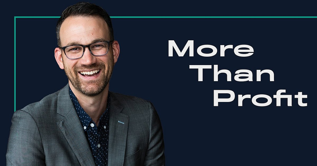 A New Podcast From Access Ventures, More Than Profit