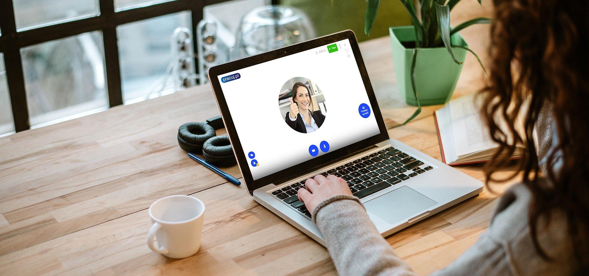 Rekrutacja online. Jak działać w obliczu koronawirusa