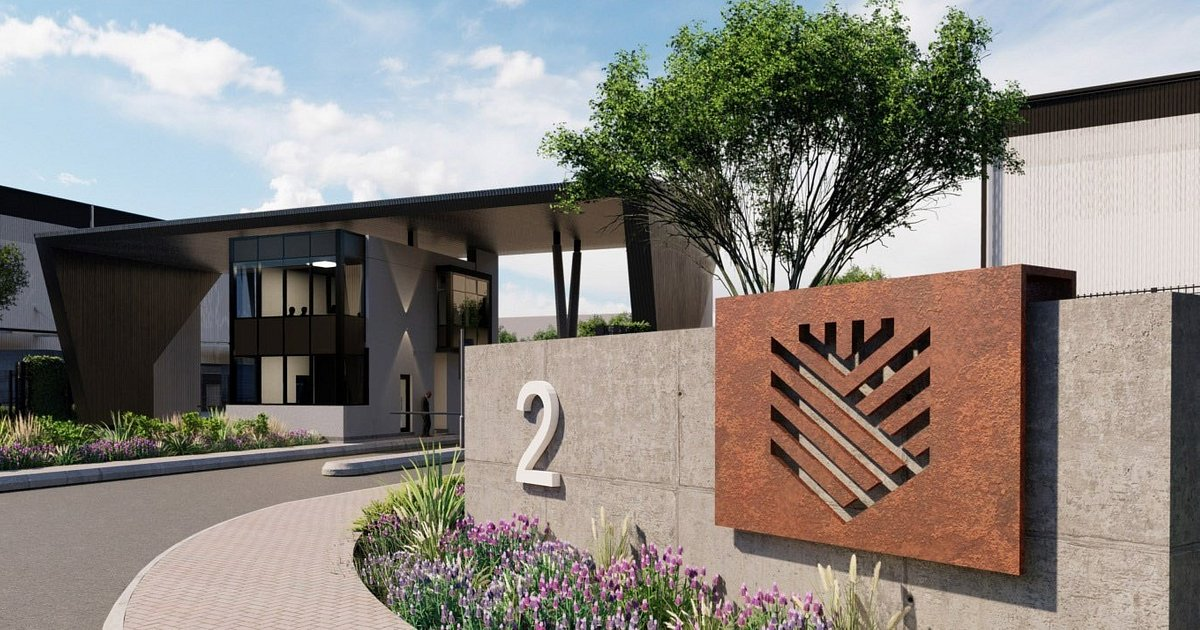 Atterbury's R3bn King Air Industria development gets underway