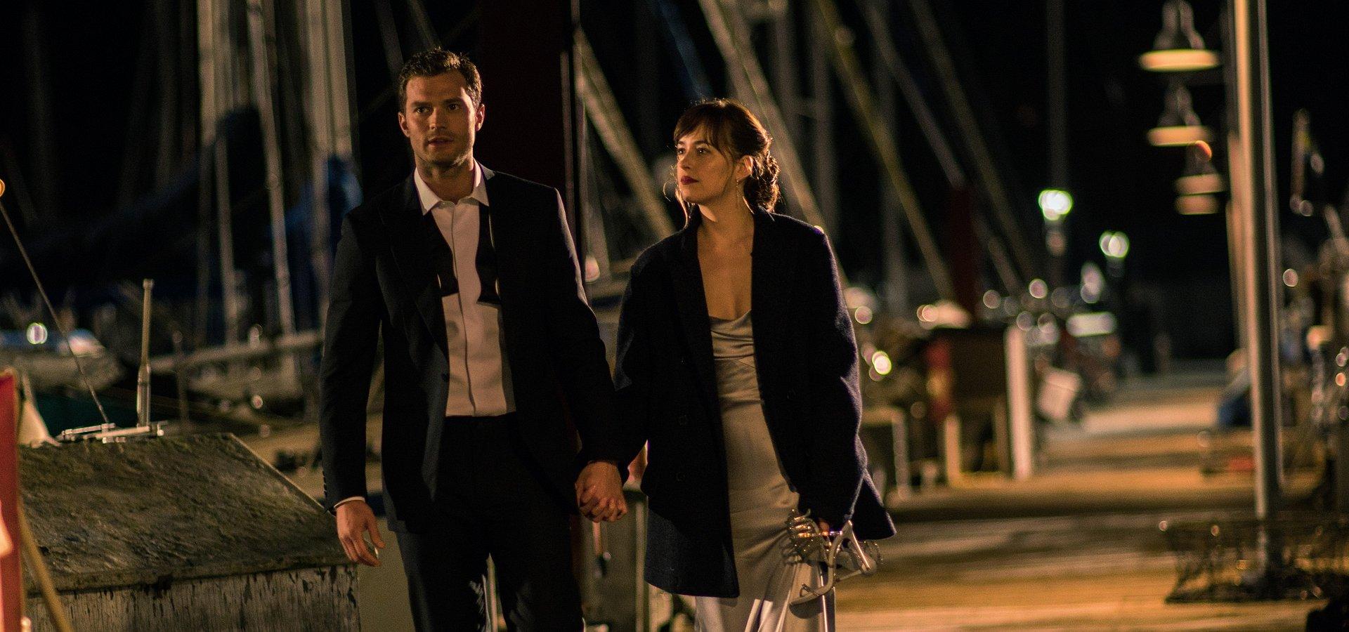 FOX LIFE COM OS FILMES 'AS CINQUENTA SOMBRAS MAIS NEGRAS' E 'PURPE RAIN: VIVA A MÚSICA' EM ABRIL