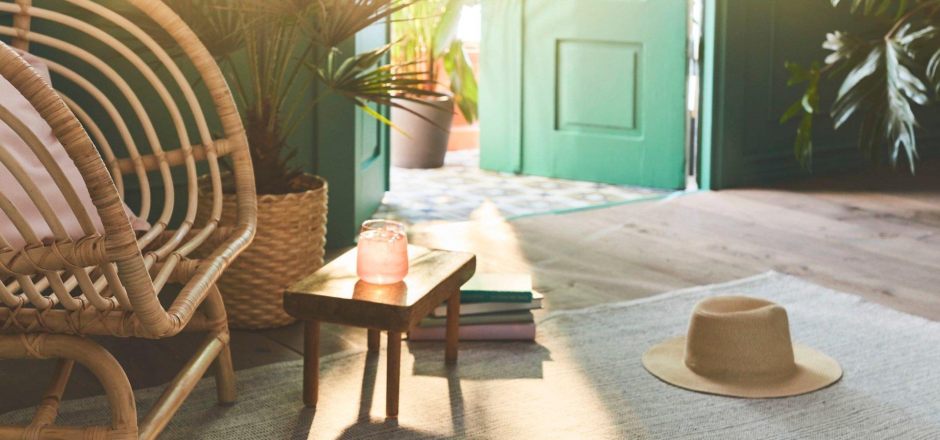 Słoneczny relaks w domu z kwietniowymi nowościami od IKEA!