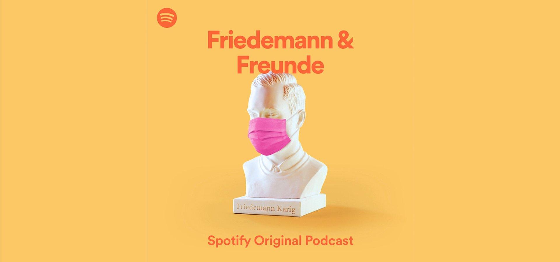 Friedemann Und Freunde