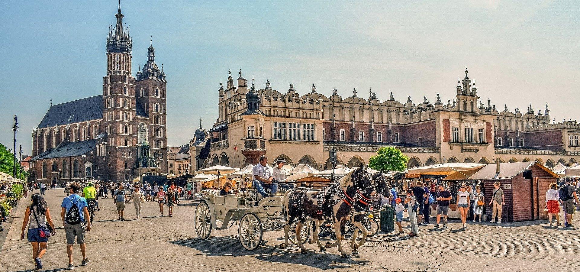 Kraków wprowadza ułatwienia i ulgi dla przedsiębiorców