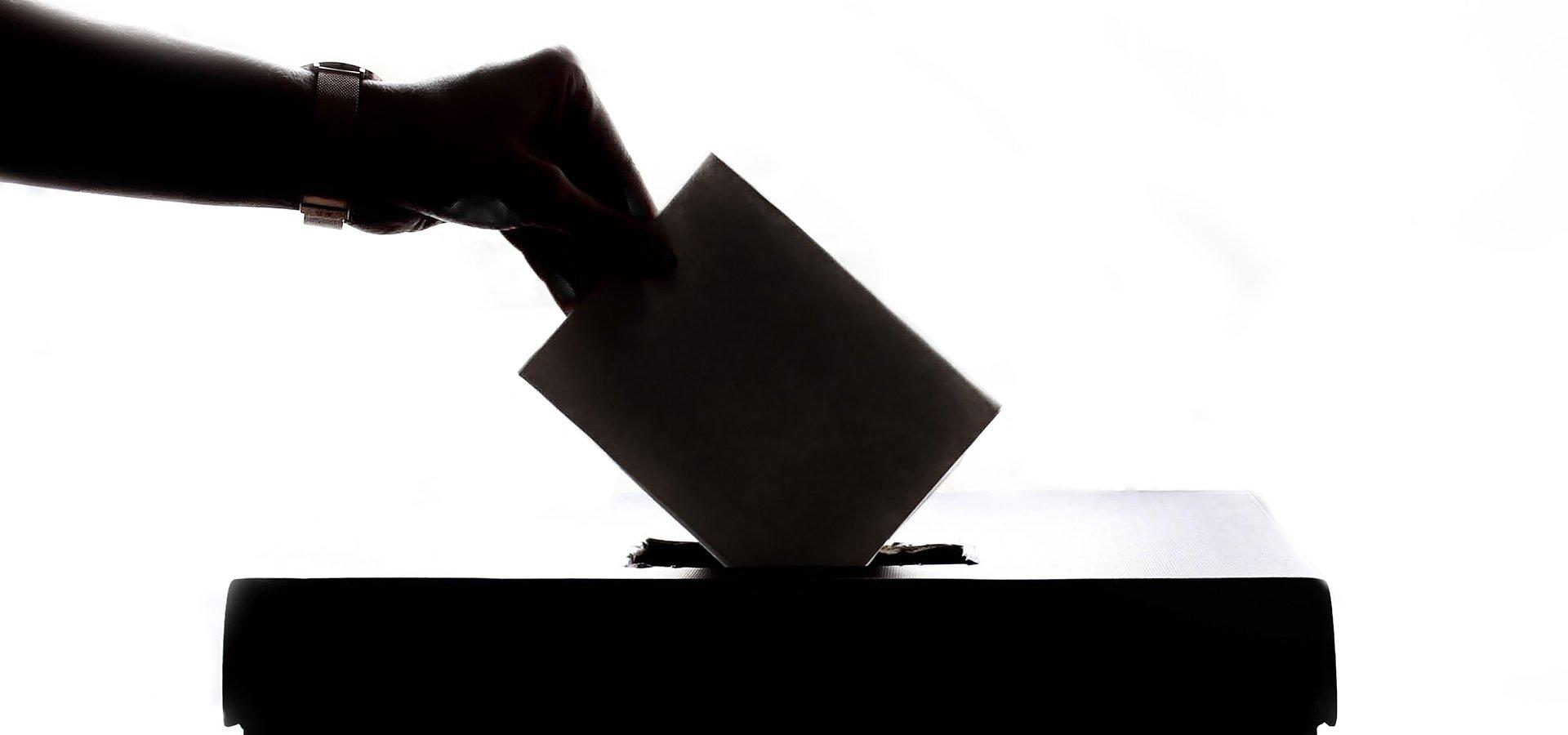 Wybory prezydenckie 2020 – stanowisko Senatu