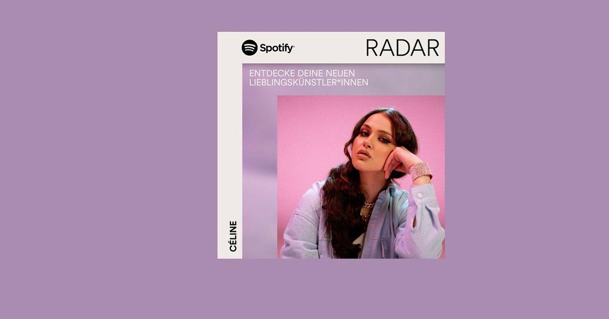 Spotify erweitert RADAR Programm um 25 Künstler*innen