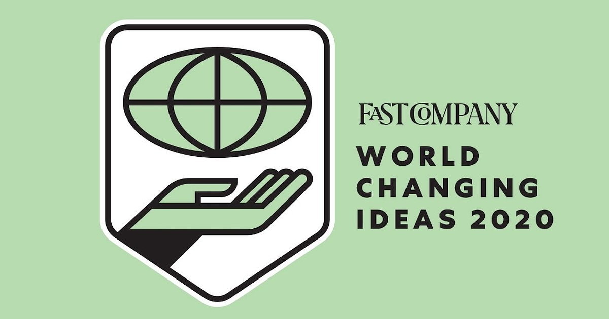 "Projekt ""Ostatni Twój Weekend"" finalistą World Changing Ideas Awards 2020"