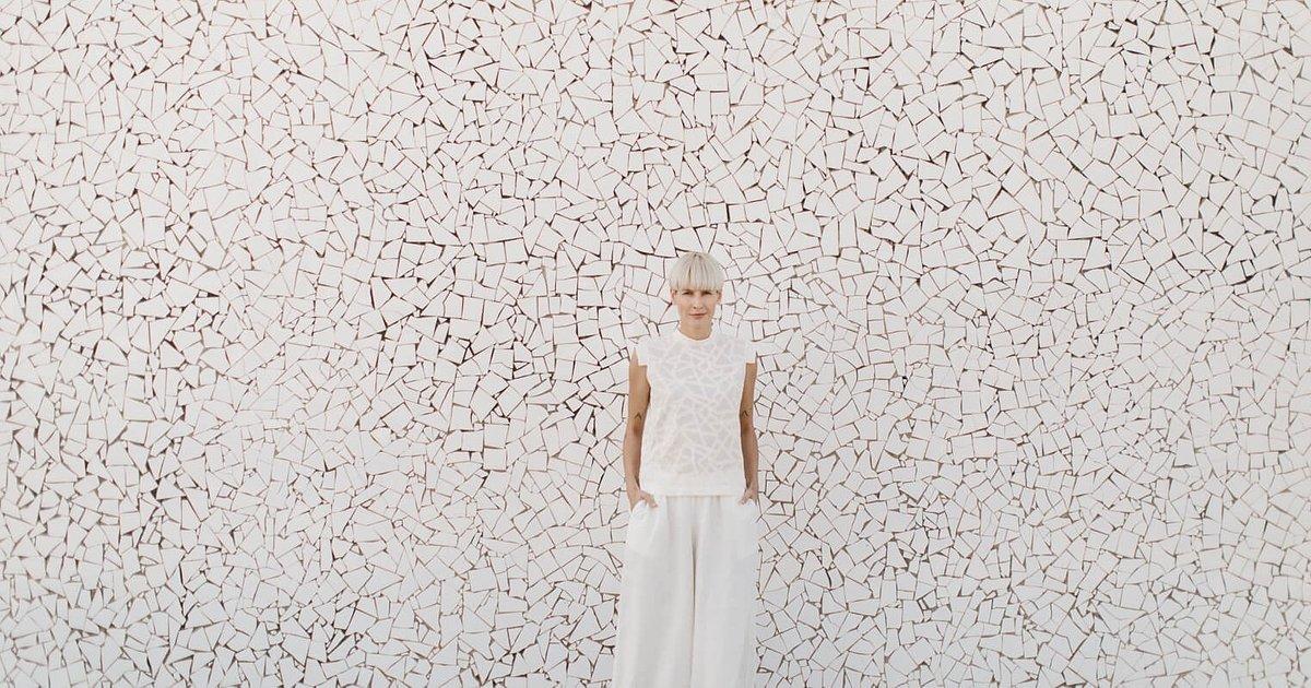 #rozmowy z modą: Marta Maruszczyk