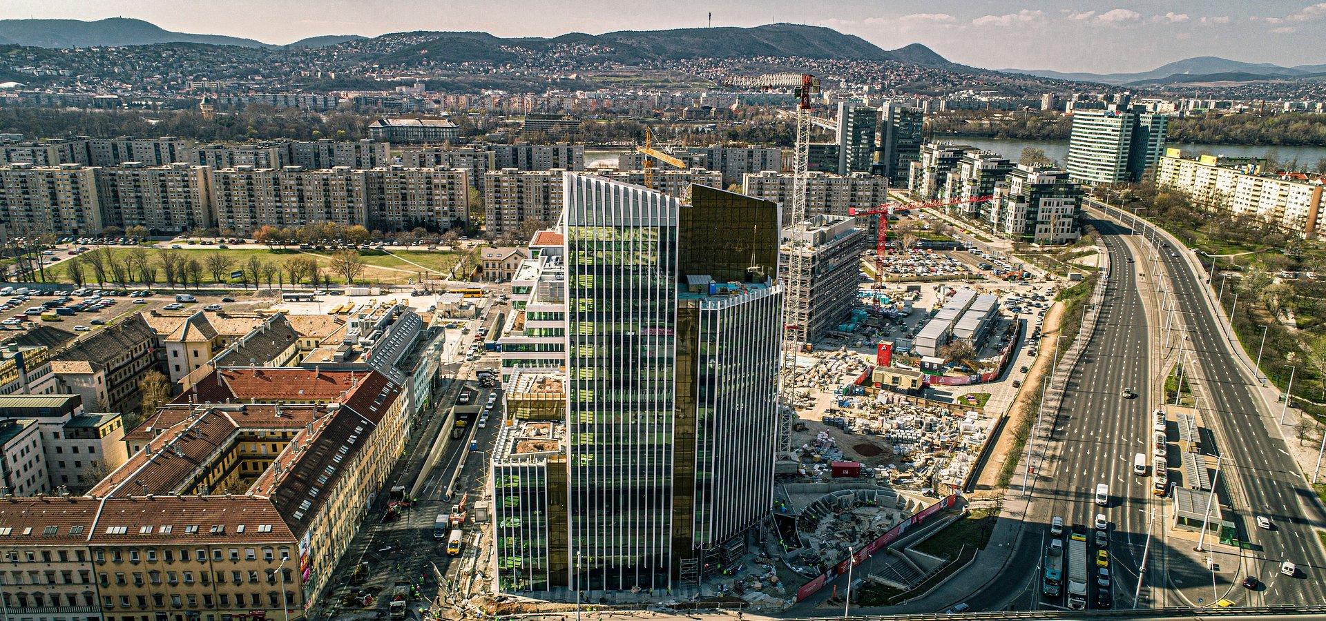 Új bérlőt köszönt az Agora Budapest