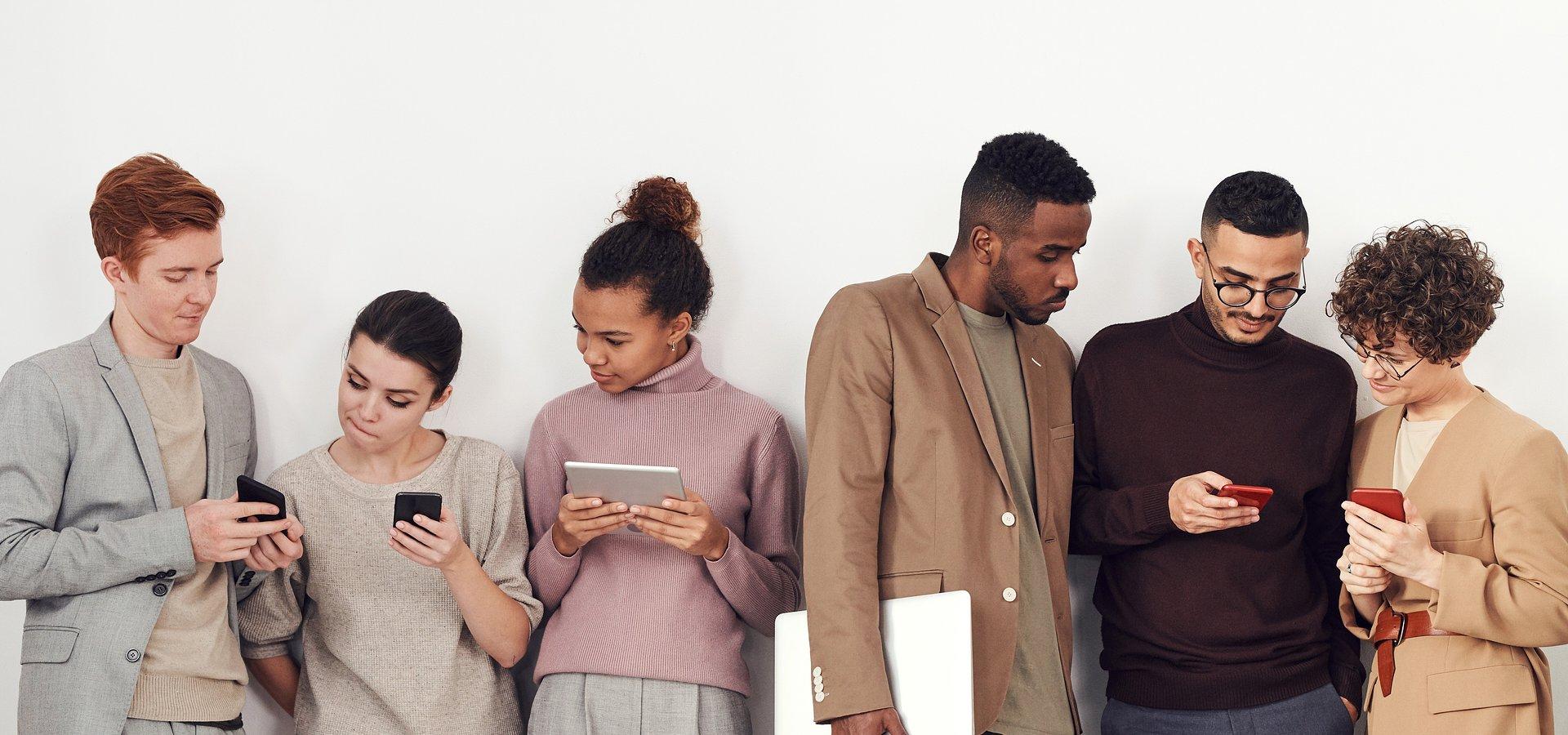 Raport: czy Social Media sprzedają modę?