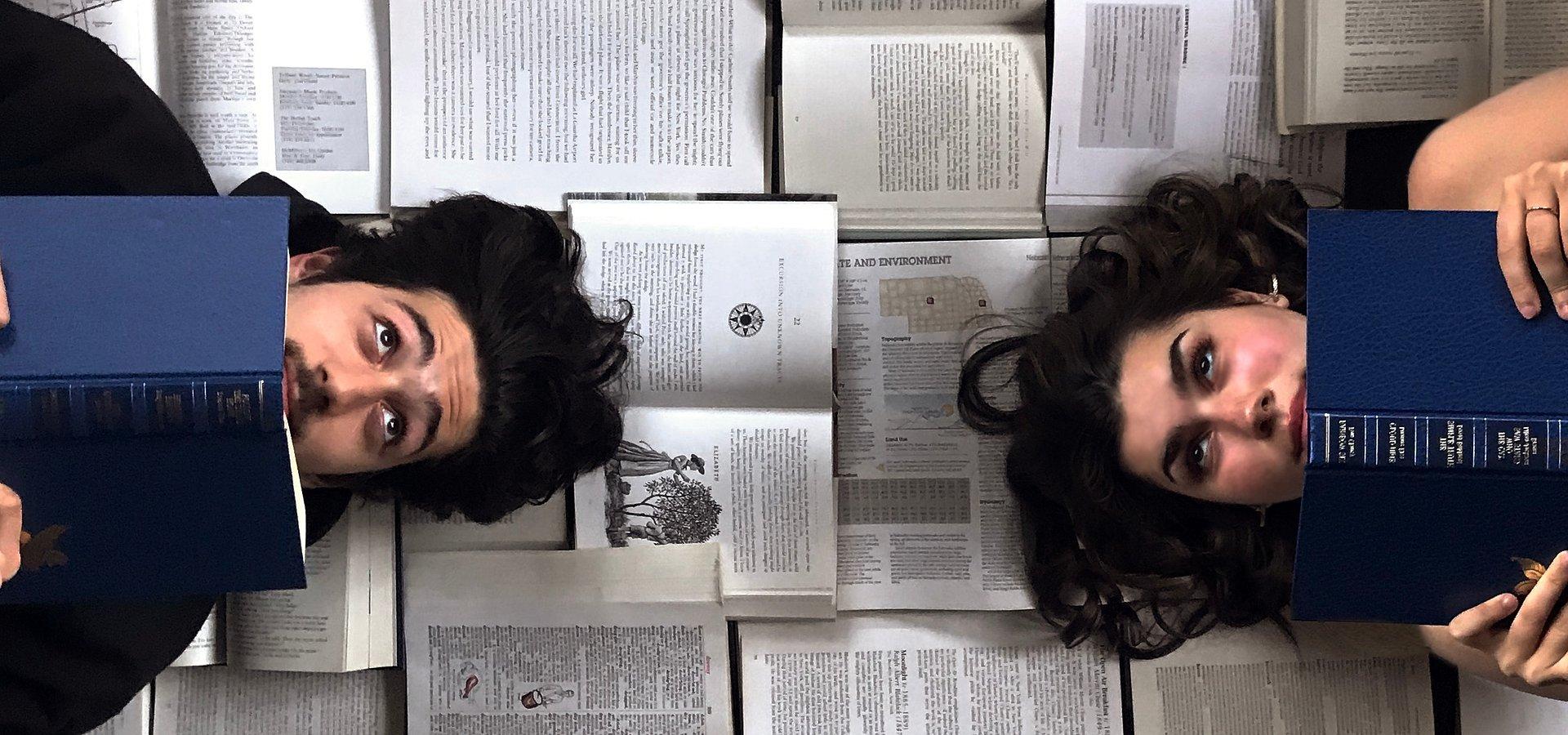 Fotógrafos internacionales revelan cómo se vive el confinamiento del COVID-19 en un concurso global de fotografía