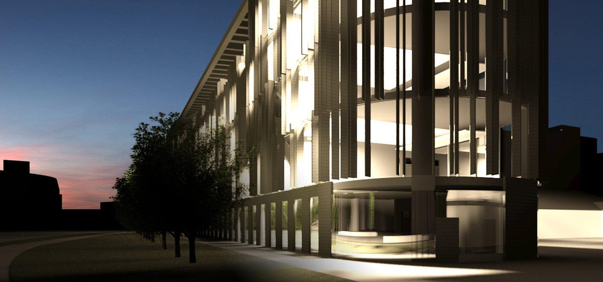 Instytut Psychologii UŁ będzie miał nową siedzibę!