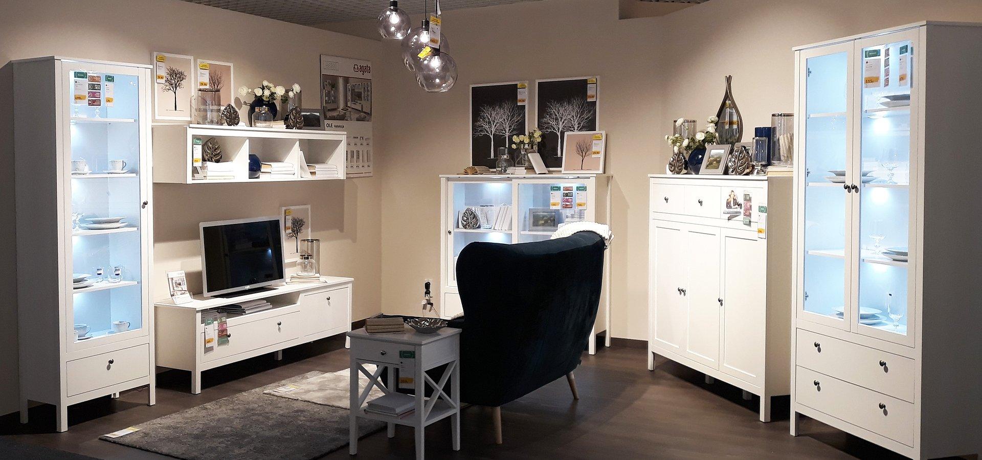 Salon Agata na warszawskim Okęciu po remoncie otwiera się dla Klientów
