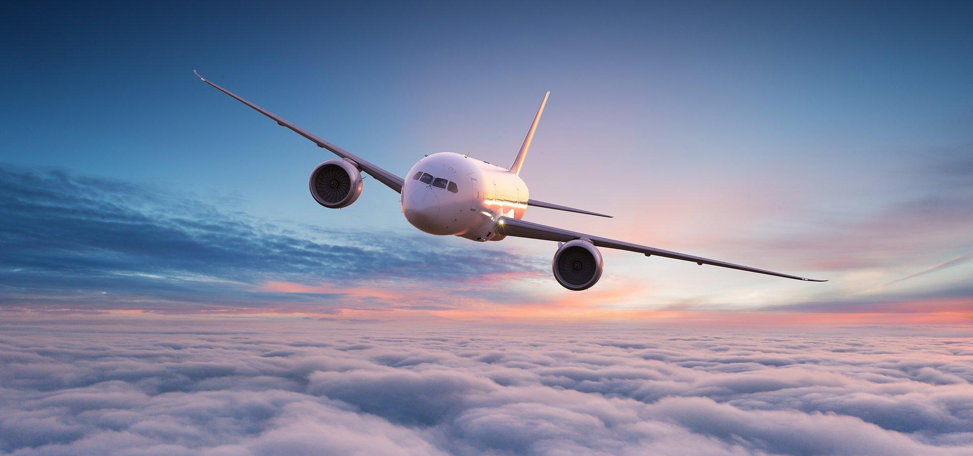 Rynek lotniczy po pandemii