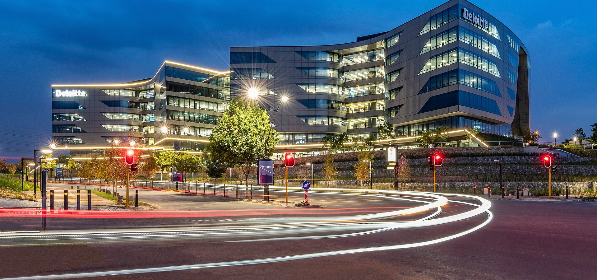 Atterbury and Attacq welcome Deloitte's African operations to new HQ