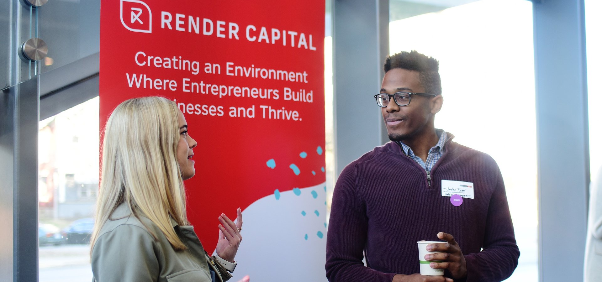Render Capital Receives Almost 200 Applications For Startup Competition