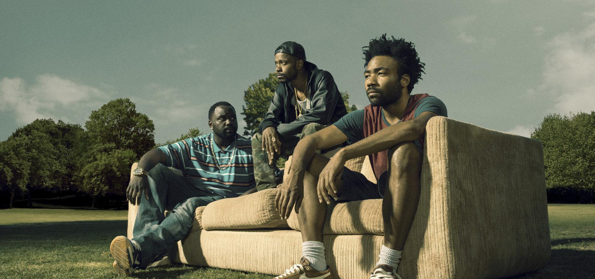 """Świat hip-hopu na FOX Comedy - czyli premiera serialu """"Atlanta"""""""