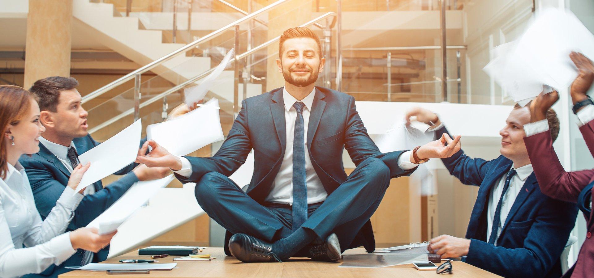 Wellbeing pracownika – teraz szczególnie ważny!
