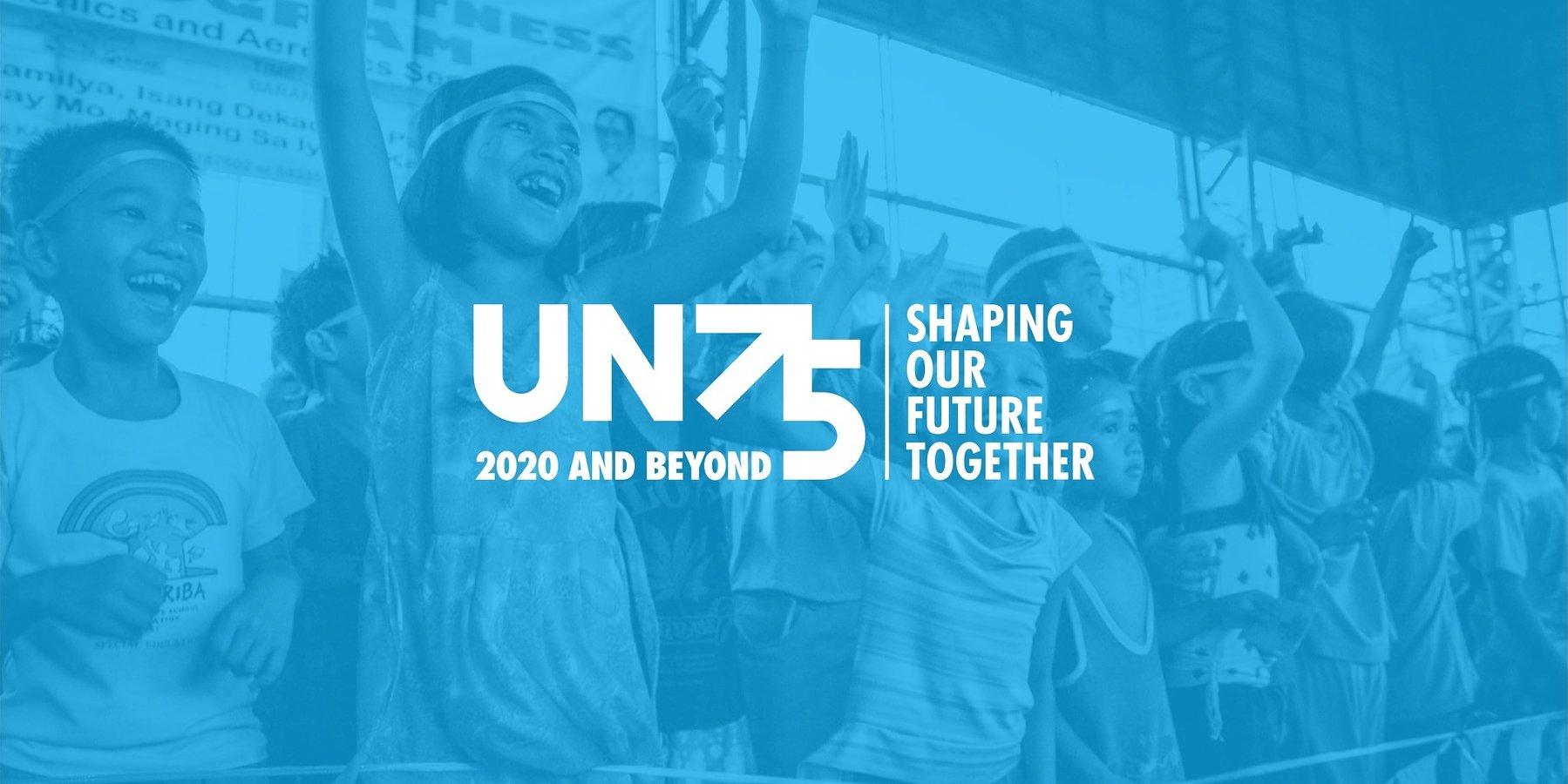 L'application mobile Agora lance le concours #TheWorldWeWant en soutien au 75e anniversaire des Nations Unies