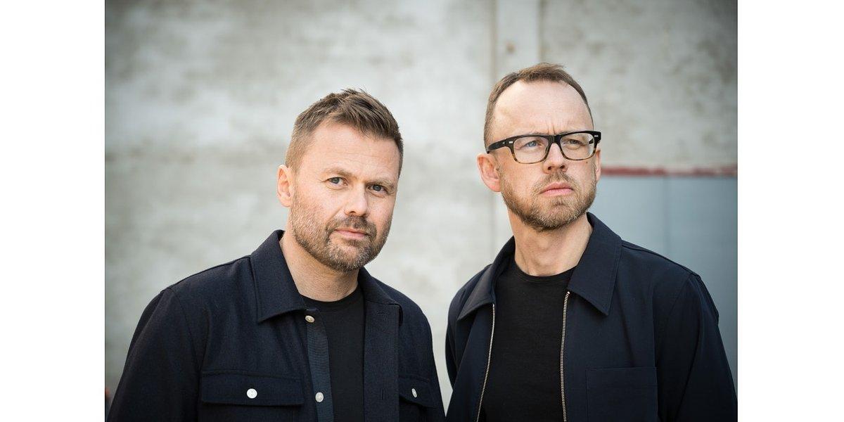 Seeb i Zak Abel smutni w Skandynawii