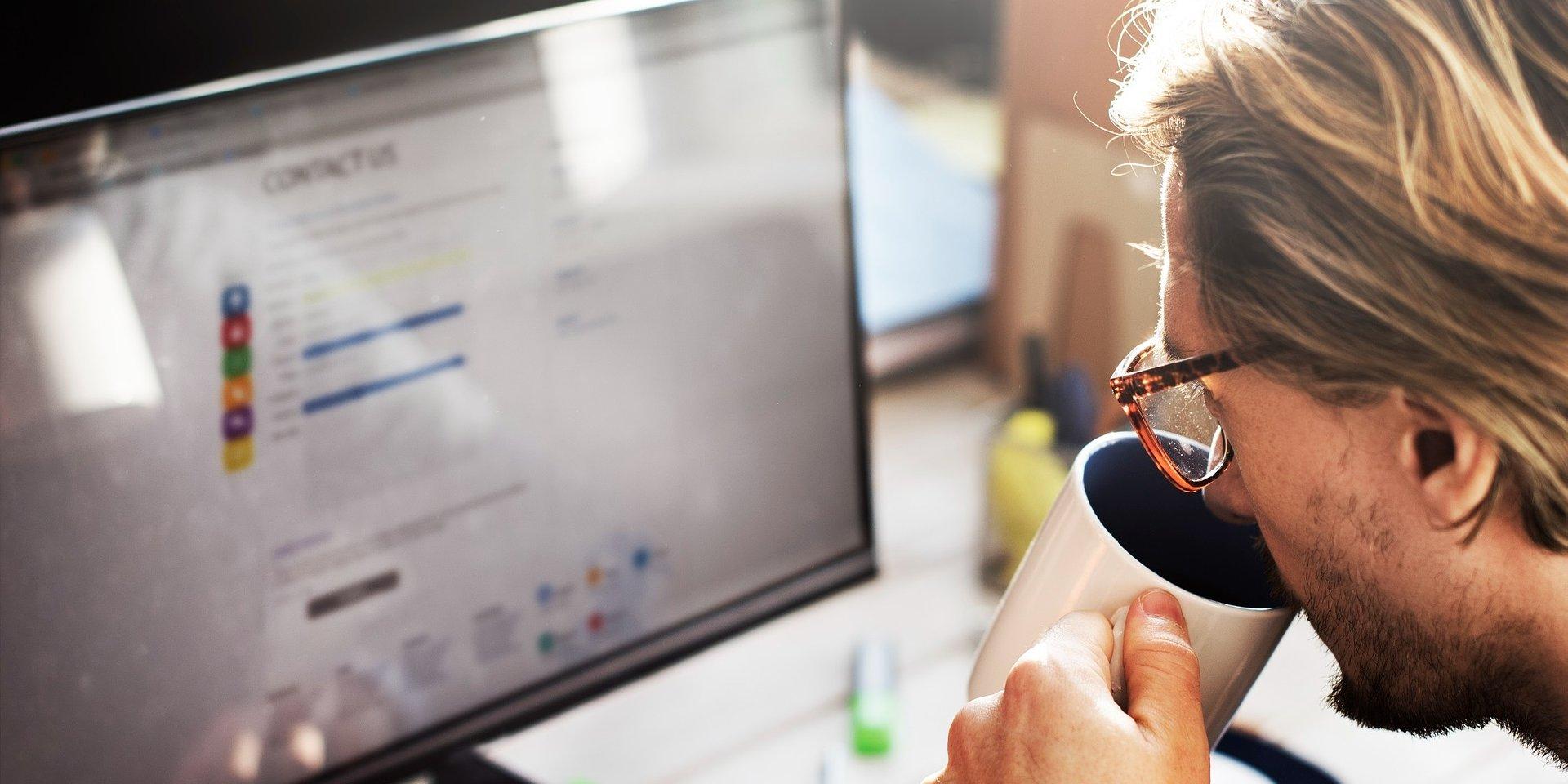 HR-owe szkolenia online w natarciu