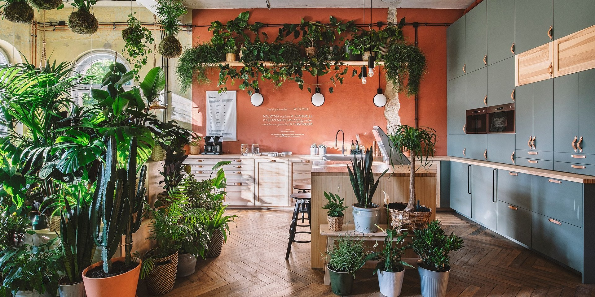 IKEA Dom Jutra: zielona przyszłość zaczyna się w Szczecinie!