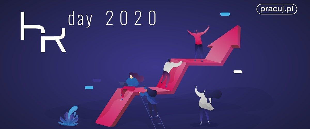 HR-owiec w centrum uwagi. HR Day 2020