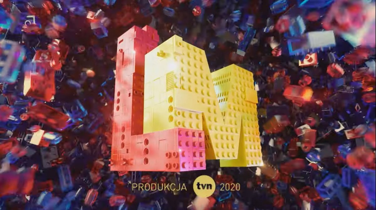 Lego Masters pierwszy raz w Polsce! Ruszają castingi do najbardziej rozrywkowego programu!