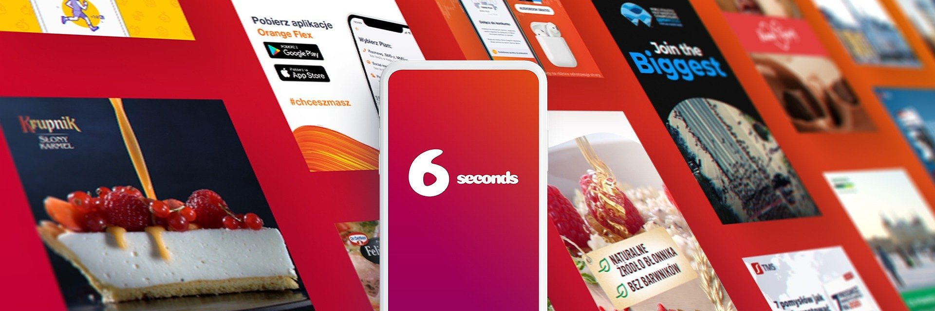6 Seconds Agency