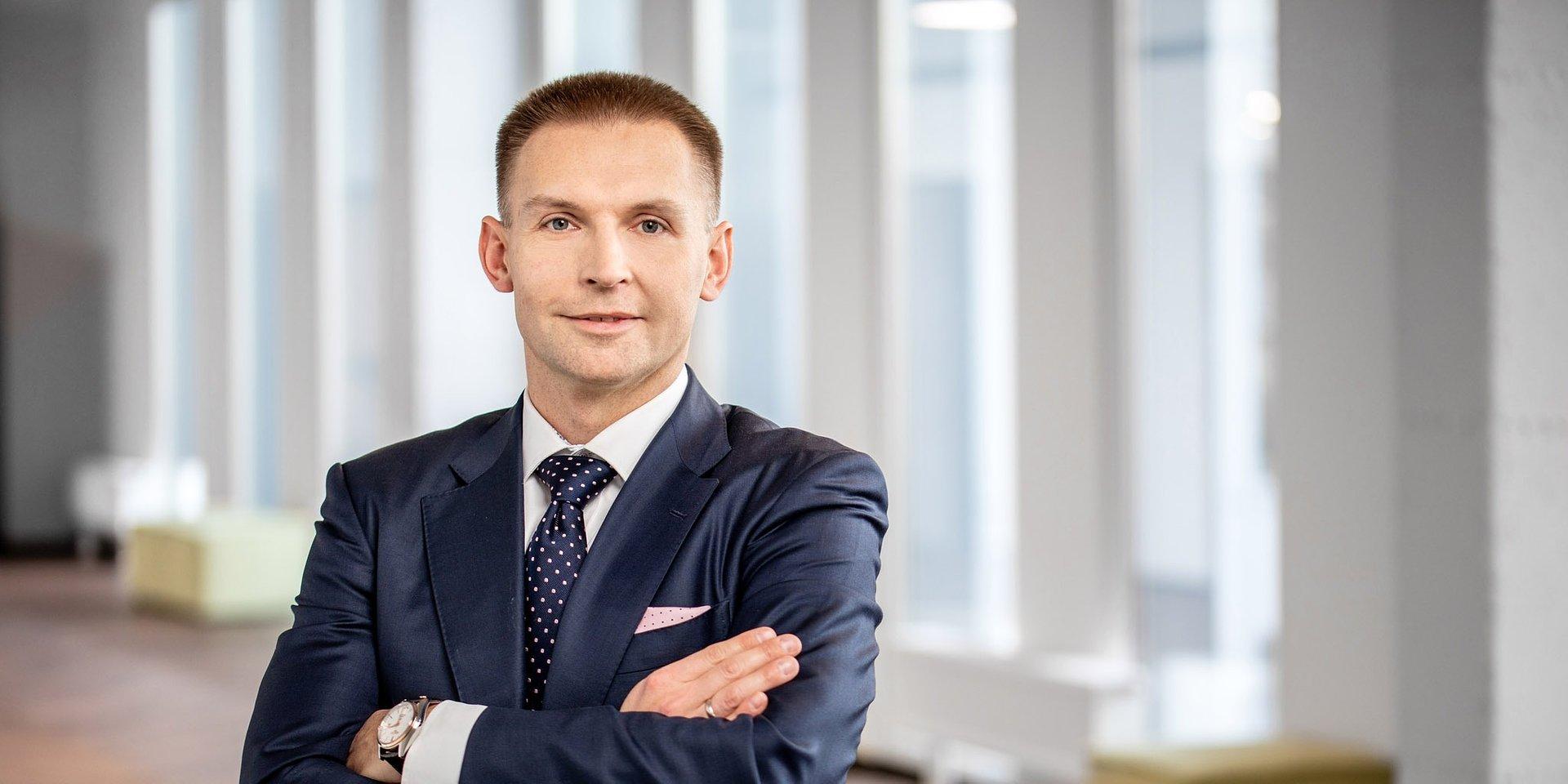 finanse, nieruchomości: dr Tomasz Rólczyński