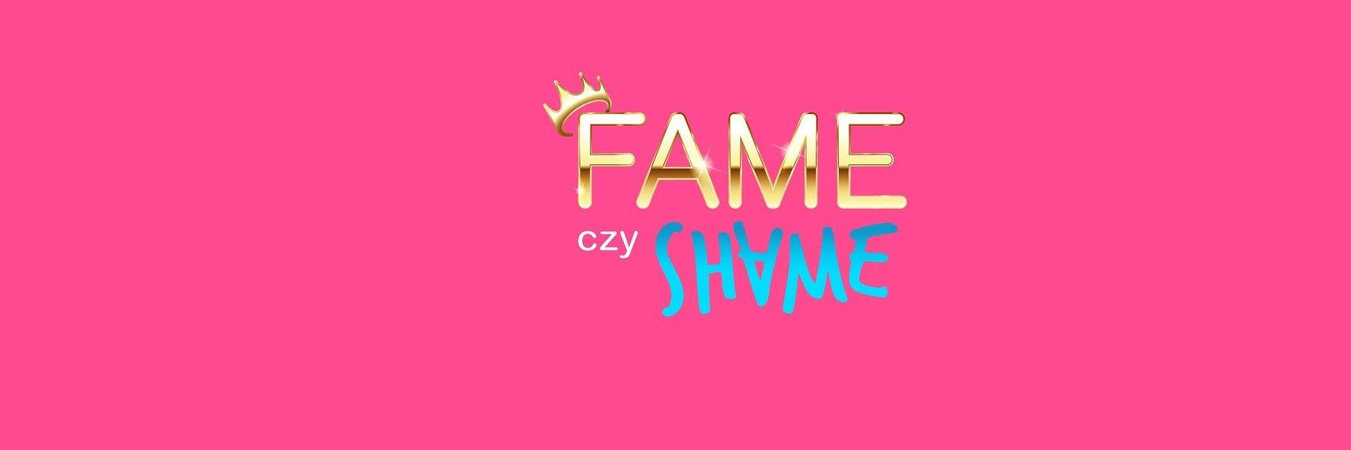 """""""FAME czy SHAME"""" – Saszan i Danny Ferreri prowadzącymi program!"""