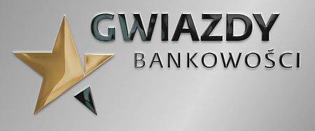 """PKO Bank Polski cztery razy na podium """"Gwiazd Bankowości"""""""