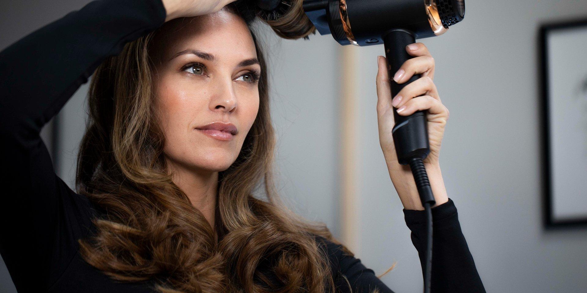 Ultimate Experience de Rowenta: uma nova experiência no cuidado do cabelo
