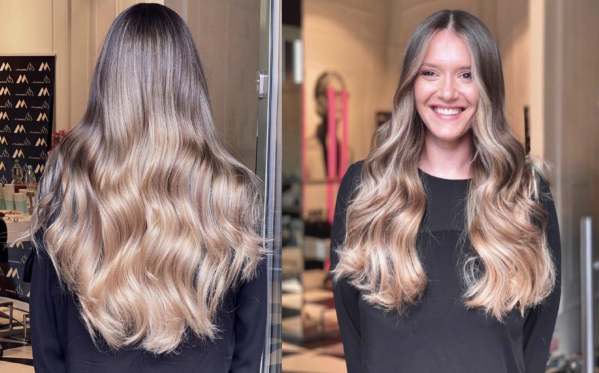 Innowacyjna koloryzacja włosów, opracowana przez międzynarodowego fryzjerskiego guru, już w Polsce!