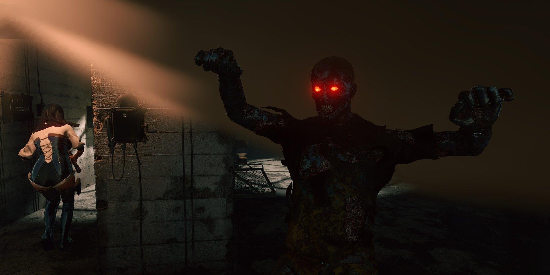 Užívatelia Twitch dostané silu ropútať zombie na streameroch