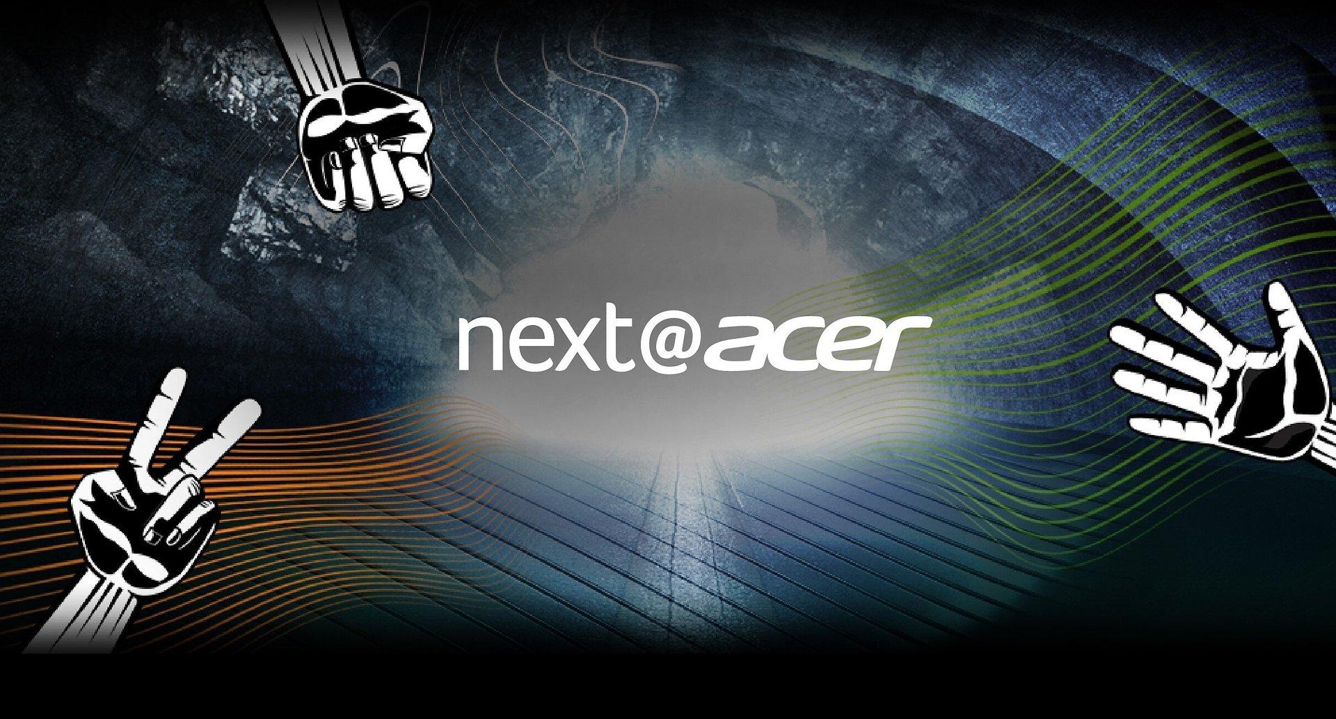 23 czerwca Acer zaprezentuje nowości w ramach Global Press Conference 2020