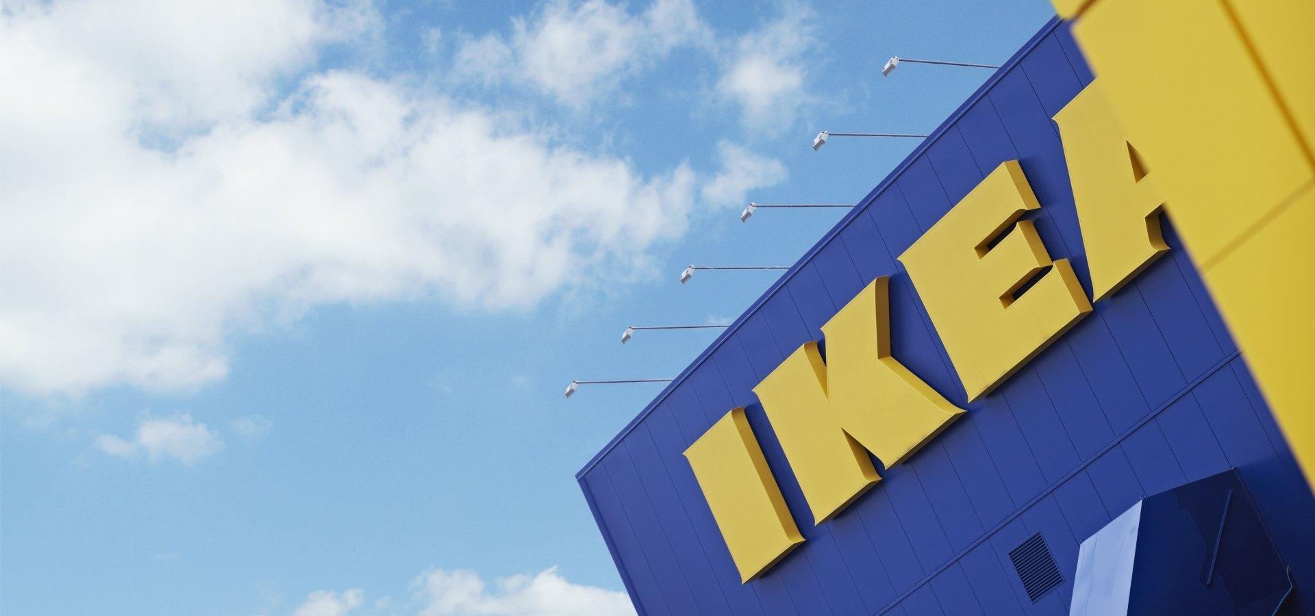 Zakupy #poswojemu w IKEA
