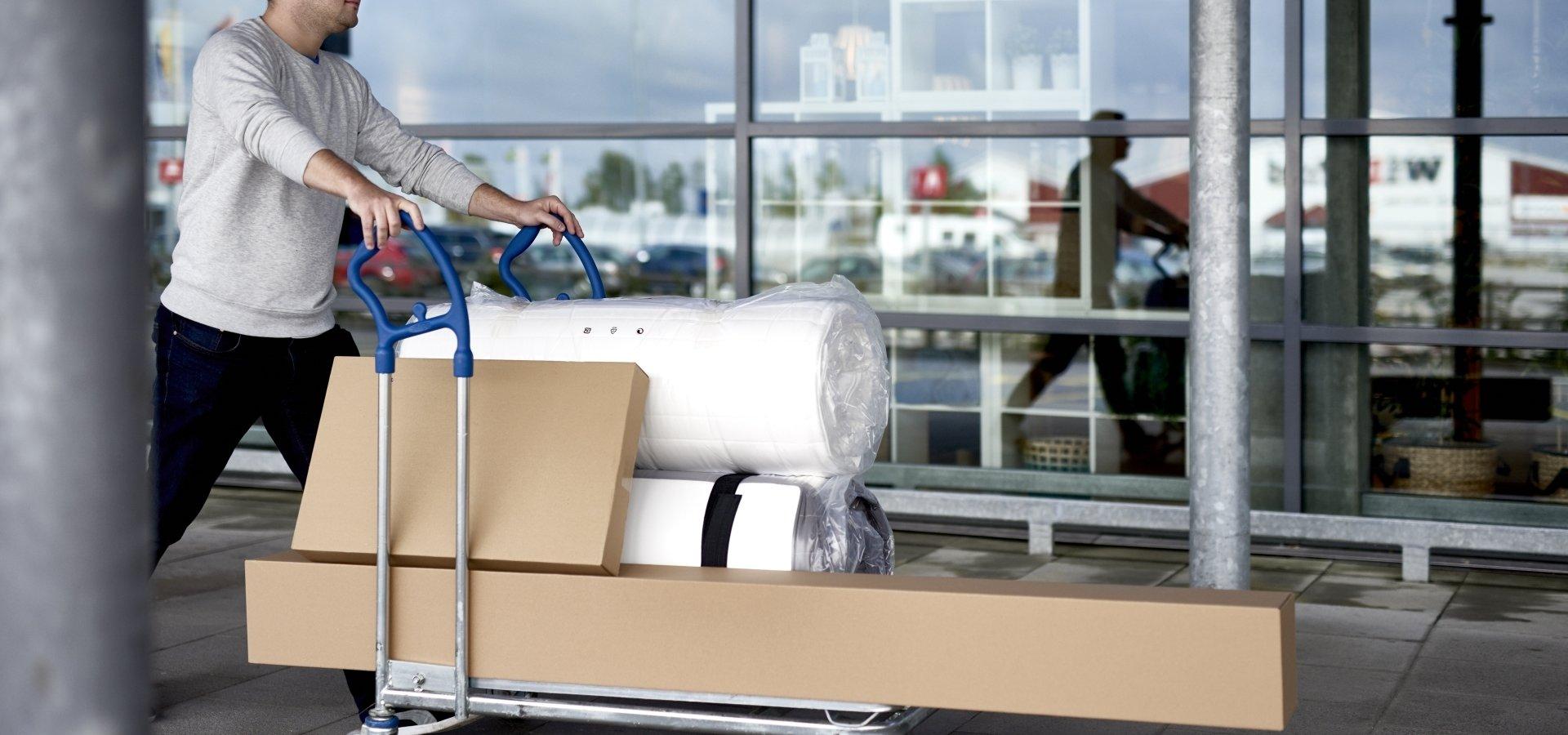 Punkty Odbioru Zamówień IKEA