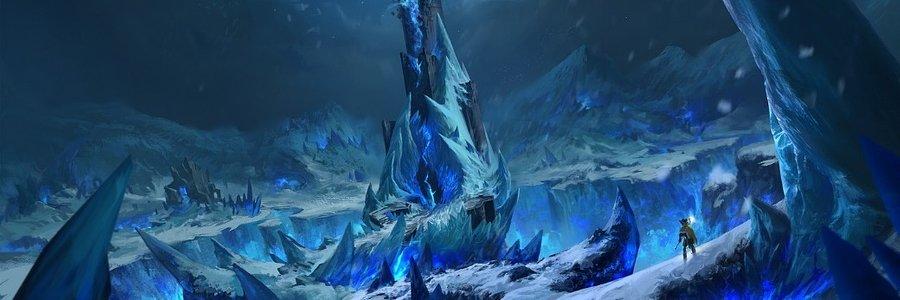 10 июля сервера MMORPG Frozen Flame будут открыты для покупателей набора Titan Bundle!