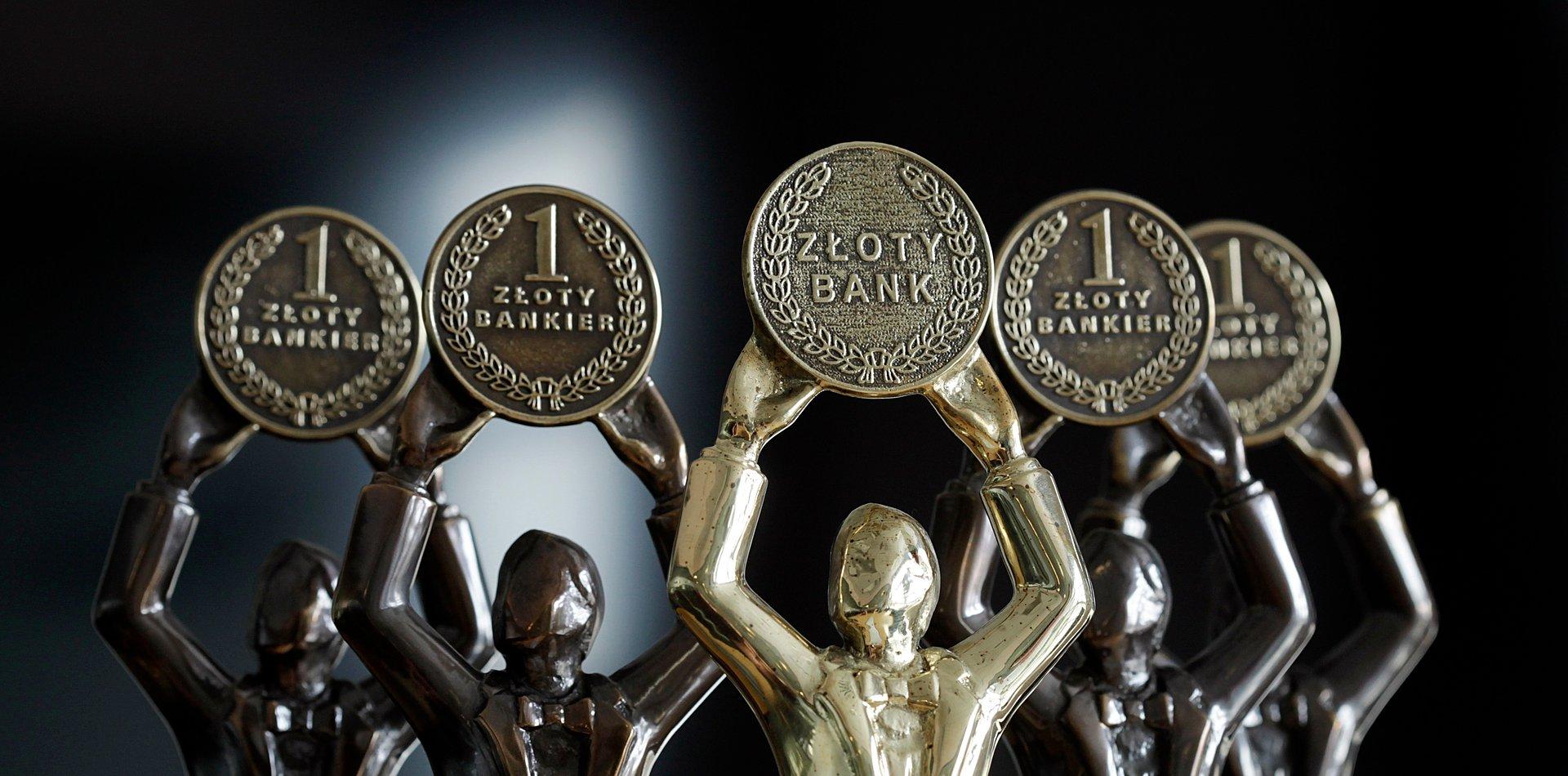 """Karta Kredytowa Citi Simplicity pięciokrotnym zwycięzcą rankingu """"Złoty Bankier"""""""