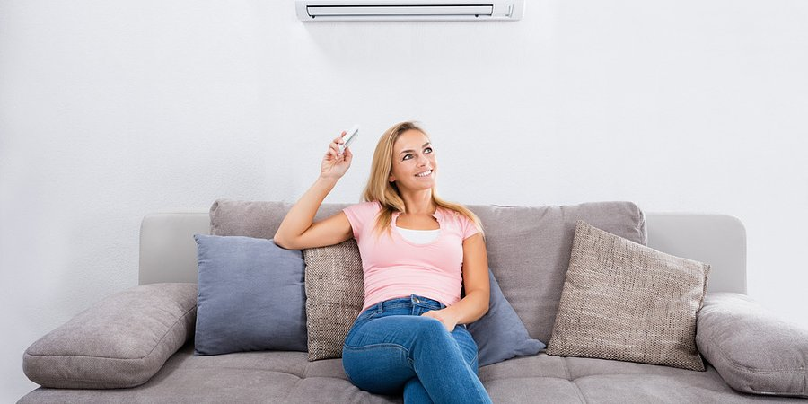 Klimatyzowane pomieszczenia – jak wpływają na zdrowie naszych oczu?