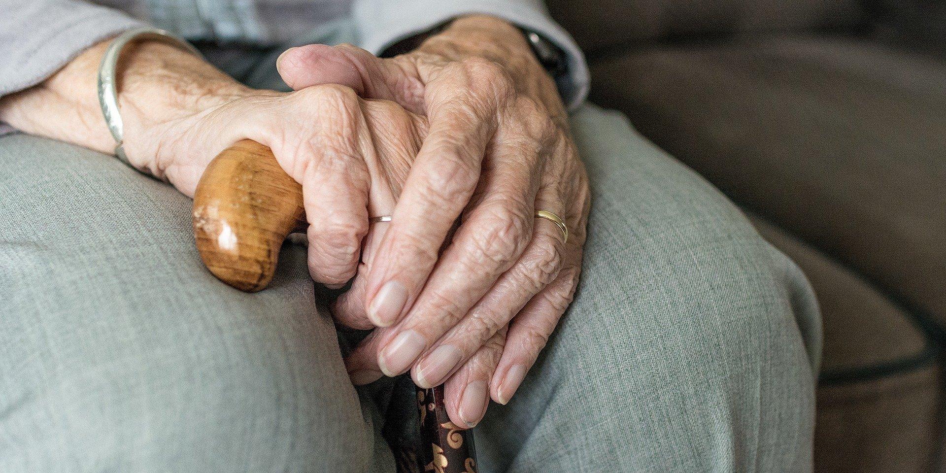 Nie tylko COVID-19. Seniorzy najbardziej narażeni na ciężki przebieg innych chorób