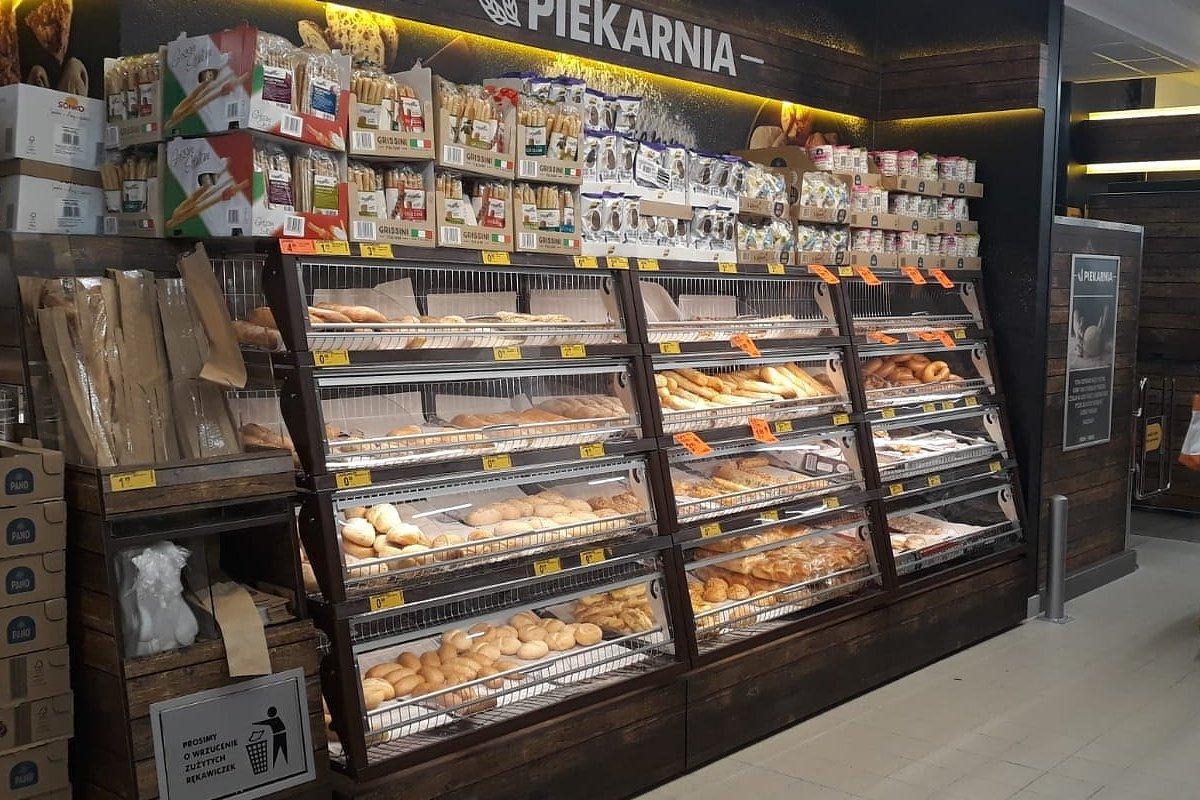 Biedronka otwiera trzeci sklep w Garwolinie