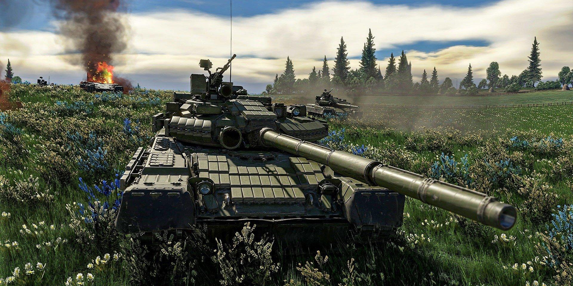Třetí sezóna Světové války blíží do War Thunderu, s bitvou o Evropu