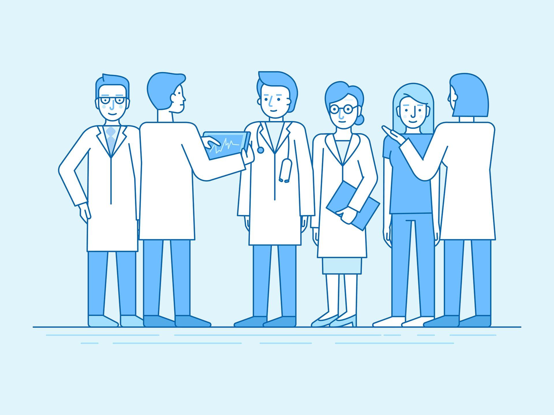 BCC: rozszerzenie uprawnień farmaceutów jednym z priorytetów w ochronie zdrowia