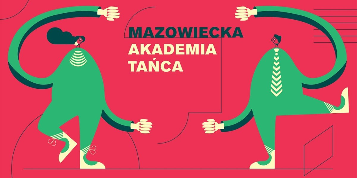 Ruszają zapisy na Mazowiecką Akademię Tańca
