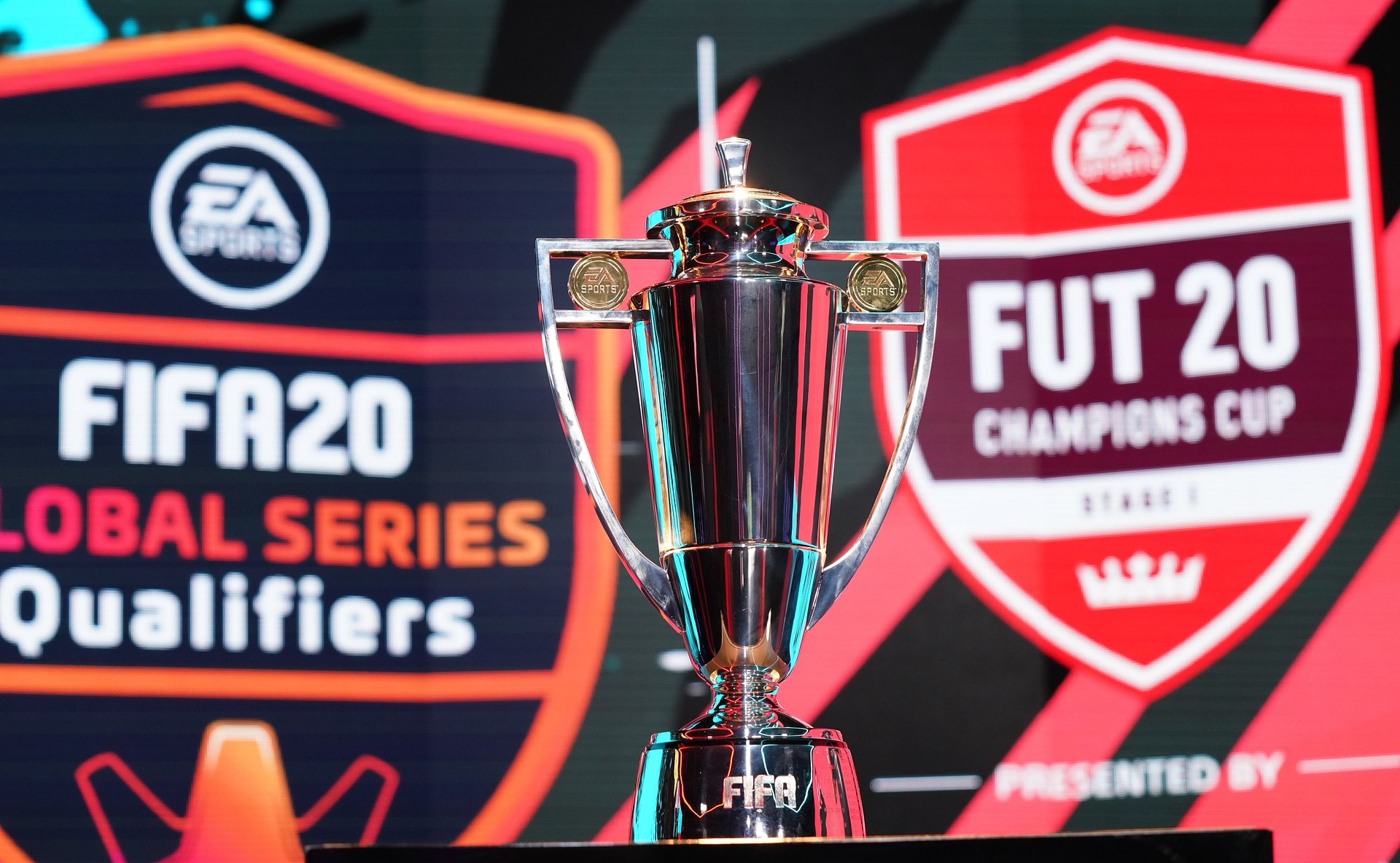 PGL will continue the collaboration with EA for FIFA 20 Global Series