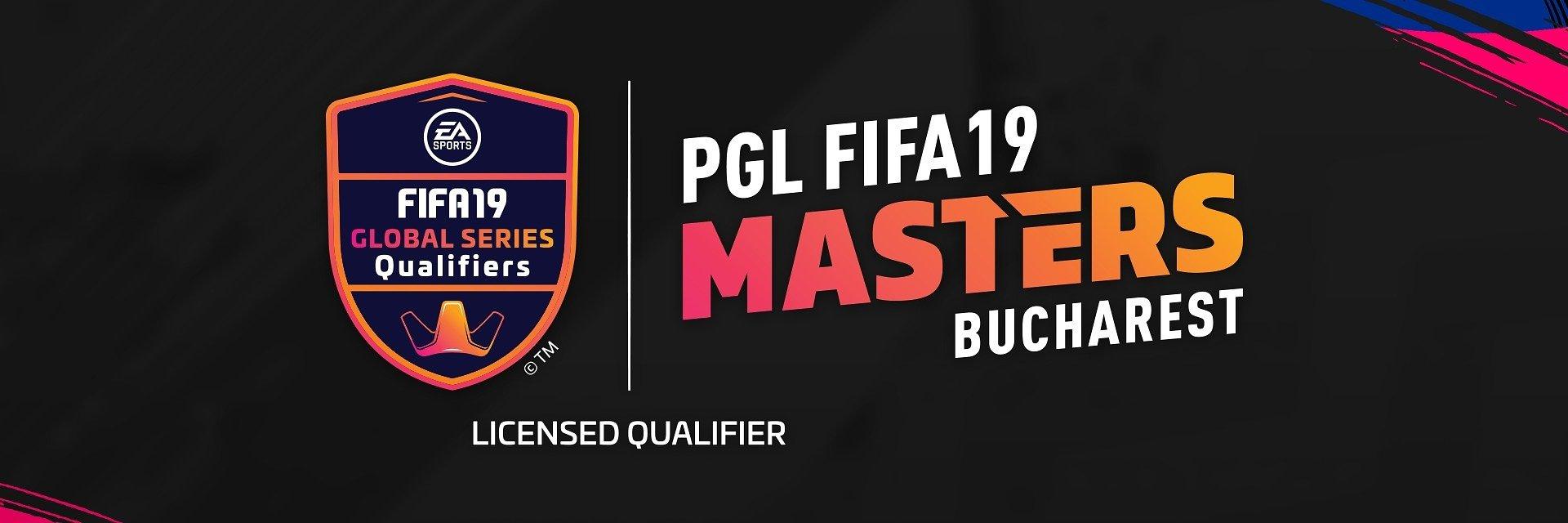 PGL will stream every match of PGL FIFA 19 Masters Bucharest