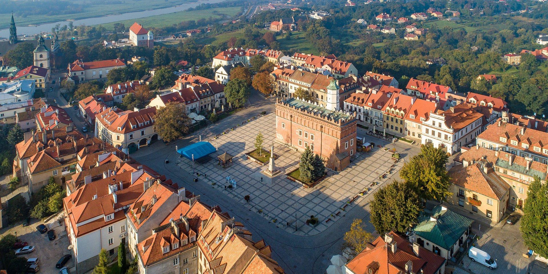 Świętokrzyskie: przedsiębiorcy mogą już korzystać z pożyczek płynnościowych nawet do 3 mln zł